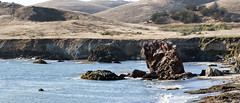 Headlands II (Joe Josephs: 2,650,890 views - thank you) Tags: california travel pacificocean westcoast californiacoast fineartphotography californiacentralcoast pacificcoasthighway californiabeaches travelphotography californialandscape fineartprints joejosephs joejosephsphotography