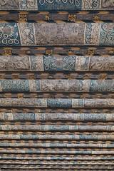 More beams (petyr.rahl) Tags: spain aljafera zaragoza aragn es
