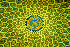 Ceiling 3 (sallyjane6) Tags: ibn batuta mall ceilings arabic architecture design