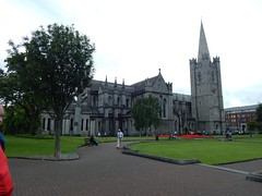 The Cathedral (BBuzz1) Tags: saintpatrickscathedral westsalemhighschool westsalemhighschoolfrench wshsfrench wshseurotrip dublin