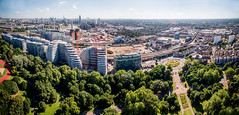I can see my house from here!! (ariusz) Tags: battersea part from sky aerial