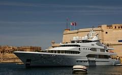 PC53732 (pcartermiet) Tags: malta marina harbour seascape boat
