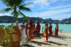 3 Bora Bora (284) (dieter.schultheiss) Tags: bora pearl beach hotel palmen palms traumstrand dreambeach mount otemanu sharks schnorcheln hochzeit marriage bungalow wedding lagune lagoon pool tahiti french polynesia franzsisch polynesien traumurlaub