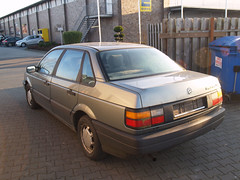 VW Passat (Vehicle Tim) Tags: volkswagen vw auto car youngtimer fahrzeug passat