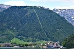 2016-06-07-5598 (tonykliemann) Tags: switzerland seealmtoscholastika achensee