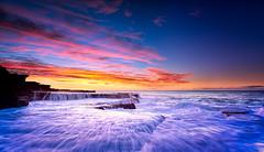 Maroubra Sunrise (Matthew Kelly LP) Tags: maroubra seascape sunrise sydney nsw coast