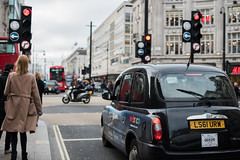 25012016_Black Cab (Chicaco11) Tags: chicaco11 nikon d750 london uk travel travelinuk 2016 taxi street nikkor 50mm