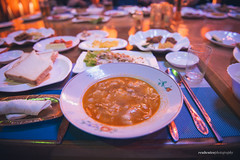 Russian Soup (reubenteo) Tags: northkorea dprk food lunch dinner steamboat kimjongun kimjongil kimilsung korea asia delicacies