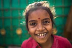 Happiness (Akilan T) Tags: sigma35mmart sigma canon5dmk3 canon akilanphotography akilan people innocence teeth smile girl child kid portrait chengalpet india tamilnadu chennai thirukazhukundram pulikundram chennaiweekendclickers cwc551 cwc