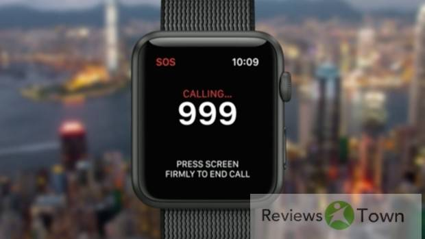 The Apple Watch Series 2 apps to look forward to