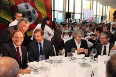 Jantar de Coligação PSD/CDS-PP