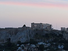 The Acropolis, Athens (Dan_DC) Tags: ancient ruins columns athens parthenon greece acropolis greekhistory