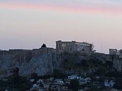 The Acropolis, Athens (Dan_DC) Tags: ancient ruins columns athens parthenon greece acropolis greekhistory