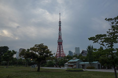 2015530-09 (Tetsuo Nakamura) Tags: sky tokyo   2015