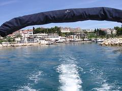 IMG_4093 (T.J. Jursky) Tags: sea canon landscape europe croatia split adriatic dalmatia tonkojursky