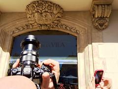 7 Instameet Peneds Vilafranca Capital Cultural Catalana i Fires de Maig (6) (Penedesfera) Tags: blog arquitectura blogger web20 visita vi vilafranca peneds concurs patrimoni iger capitalcultural bloguer societat firesdemaig instagram instameet