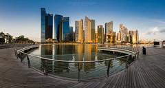 Singapore 2014 (Charl||e.) Tags: city landscape nikon singapore cityscape sg d7000