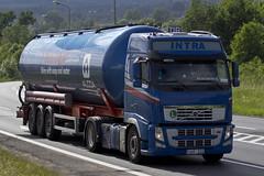 "Volvo FH III "" INTRA "" (LT) (magicv8m) Tags: transport trans lkw tir"