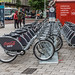 BELFAST BICYCLE SHARE SCHEME [NOW OPERATIONAL] REF-104839