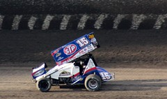 2014 Skagit Speedway WoO (✈ Joe's Pictures & Stuff ✈) Tags: skagitspeedway skagit sprintcars worldofoutlaws woo dirttrackracing dirttrack racing washington sprint sprints sprintcar sprintcarracing sprintracing openwheel