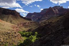 Above Tapeats Canyon (isaac.borrego) Tags: canyon light shadows sky clouds tapeatscanyon grandcanyon arizona nationalpark canonrebelt4i desert unitedstates america usa