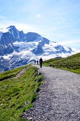 gamsgrubenweg (michael pollak) Tags: grosglockner hochalpenstrasse alpen alps sterreich anreisetag familienausflug glocknergruppe
