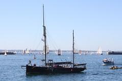 Brest 2016 (EricFromPlab) Tags: bretagne finistre brest brittany breizh boat sailboat schiff barco segelboot velero bateau voilier
