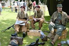AFD Antrim Castle June 2016 943 (slappydrp) Tags: ireland history war ww2 northern reenactment reenactor rur wlha wartimelivinghistoryassociation afdantrimcastlejune2016