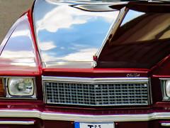 Classic Car - Chevrolet Monte Carlo Modelljahr 1979 - Dreams (eagle1effi) Tags: usa classic chevrolet car germany oldtimer carlo monte 1979 omv zoomer tbingen sx60 sx60best