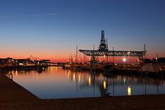 Rostock Stadthafen (geschi1987) Tags: rostock stadthafen