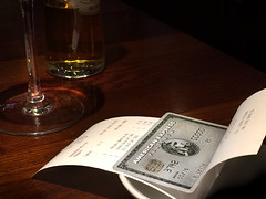 That will do nicely.................American Express (Christopher Smith1) Tags: dinner that do wine card will credit american meal express executive luxury charge platinum exclusive nicely payment