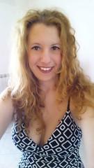 Semplicemente io/ selfie/ simplemente yo (annamaria000) Tags: autoscatto estate io