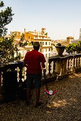 Peindre Rome - Italie secrète # 22