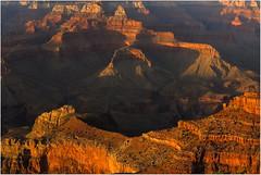 Grand Canyon (leonhucorne) Tags: usa arizona grandcanyon canyon sunset west america