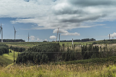 Treherbert Wind Farm (10) (Mal.Durbin Photography) Tags: rhonddacynontaf rhonddacynontaff rct rctlandscape maldurbin walesuk southwalesuk