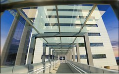 QUATTRO WTC (carloscalvio) Tags: quattro san salvador elsalvador wtc edificio oficinas corporativo urbanismo diseo