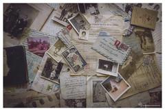 """""""Recuerdos"""" (Juan Manuel Rebozio) Tags: memories recuerdos vintage photography analog espaa buenos aires pontevedra argentina immigrants italia alemania"""