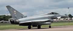 Eurofighter Typhoon FGR4 ZK310 (Fleet flyer) Tags: eurofightertyphoonfgr4zk310 eurofightertyphoonfgr4 eurofightertyphoon typhoonfgr4 fighter raf royalairforce eurofighter typhoon fgr4 zk310 royalinternationalairtattoo riat gloucestershire raffairford