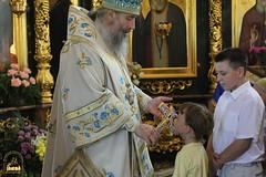 """Commemoration Day of the Smolensk Icon of the Mother of God """"Hodegetria"""" / Праздник иконы Пресвятой Богородицы Смоленской Одигитрии (89)"""