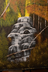 untitled-0642.jpg (turn off your computer and go outside) Tags: 2016 kellywdora michigan september9th uppermichigan wagnerfalls waterfall acrylicpainting artwork autumn fall nature originalart