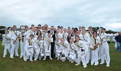 2016 Malahide's Marching Band Classic Sep 1st (Fingal County Council) Tags: 2016 sports sporting mens american football dublin republicireland musical ireland malahide fingal irl