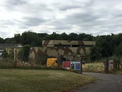 Cold War Communications Centre, RAF Uxbridge (looper23) Tags: raf uxbridge base air august 2016 london cold war bunker communications centre