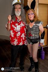_MG_3400.jpg (HANSKOKXphotography) Tags: sexy klingons bunny bunnyhutchparty dragoncon cosplay startrek bunnies klingon bunnyhutch dragoncon2016