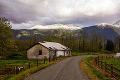 Agassiz, British Columbia (SonjaPetersonPh♡tography) Tags: mountain canada mountains beautiful landscapes bc britishcolumbia country scenic columbia valley cascades british fraser range cascade countryroads the 2015 agassiz mountcheam cheampeak ruralareas nikond5200 nikonafs18140mmf3556edvr