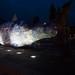 THE BIG FISH NEAR THE LAGAN WEIR IN BELFAST [BY JOHN KINDNESS] REF-104724