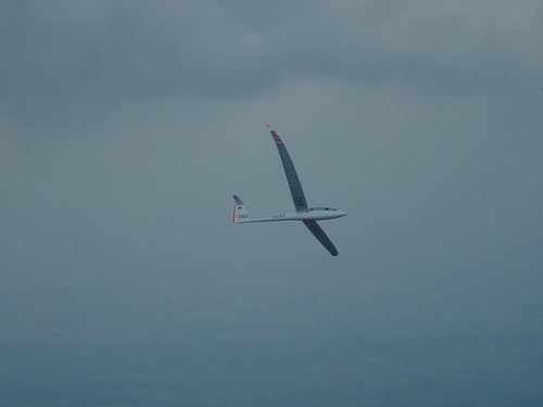 Open Benelux Gliding Championship - 177 of 193