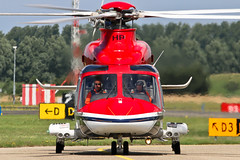 AgustaWestland AW-139 PH-SHP  CHC Helicopters Netherlands BV (Jarco Hage) Tags: den helder airport byjarcohage aviation airplane ehkd netherlans helicopter agustawestlandaw139 phshp chc helicopters netherlands bv