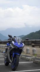 (rio_tc) Tags: japan olympus motorcycle yamaha pro saitama f28 em1 1240mm yzfr25