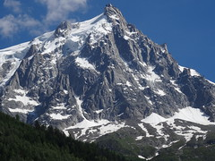 Aiguille du midi (williamfranck) Tags: france alps europe du midi aiguilledumidi aiguille 3842