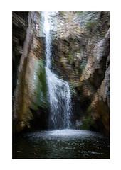 Falls 4 (catt1871) Tags: waterfall cyprus water photomerge